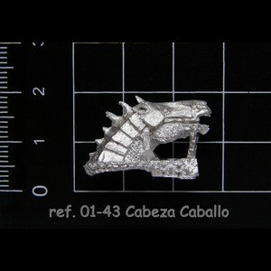 01-43 1-6 Cabeza