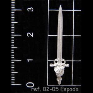 02-05 4-6 Espada