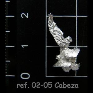 02-05 6-6 Cabeza