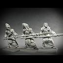 Lanceros Joven Guardia 1ª línea