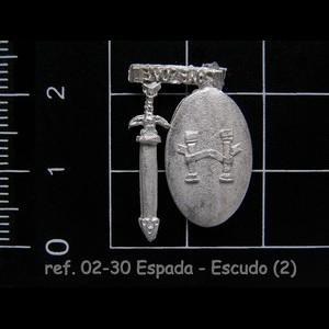 02-30 7-7 Escudo y espada II