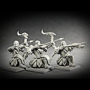 Archers Vétérans I