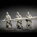 Lanceros Veteranos I