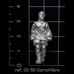 02-50 9-11 Carretillero