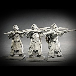 Lanceros Veteranos II