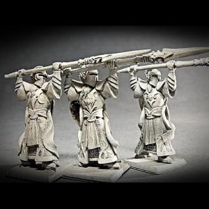 Lanceros Veteranos III