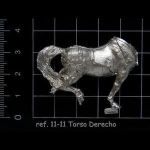 11-11 2-3 Torso Derecho
