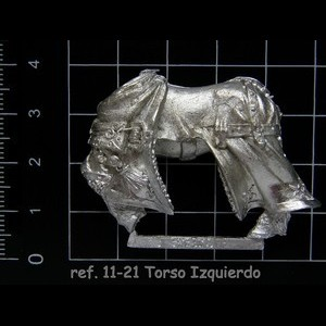 11-21 4-7 Torso Izquierdo