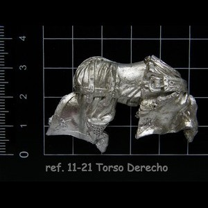 11-21 5-7 Torso Derecho