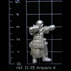 11-35 1-3 Arqueros II - A