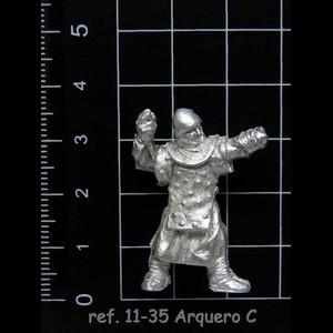 11-35 3-3 Arqueros II - C