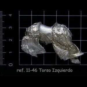 11-46 4-6 Torso Izquierdo