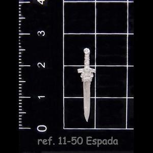 11-50 7-7 Espada