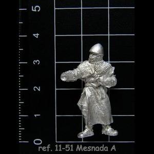 11-51 1-4 Mesnada II - A
