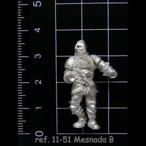 11-51 2-4 Mesnada II - B