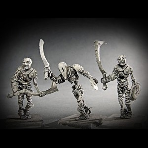 Guardianes esclavos I