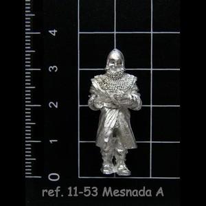 11-53 1-3 Mesnada IV - A