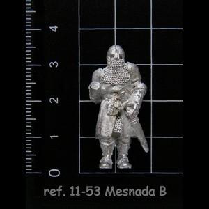 11-53 2-3 Mesnada IV - B