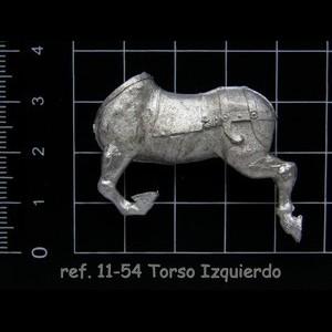 11-54 4-7 Torso Izquierdo