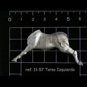 11-57 3-4 Torso Izquierdo