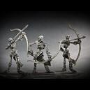 Arqueros de los Túmulos