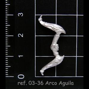 03-36 5-7 Arco aguila