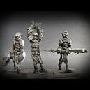 Soldados de los Túmulos