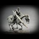 Guardián a caballo II