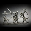 Guardianes Arqueros II
