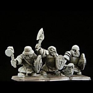 Warrior Troops IV