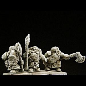 Veteran Dwarfs II