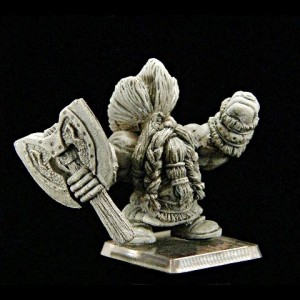 Sworn Dwarf II