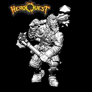Atroz ·El Famoso Mercenario·