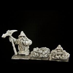 Mineros Enanos I