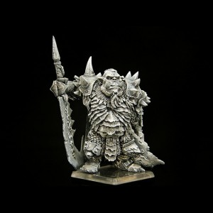 Gran Jefe Orco
