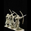 Arqueros II
