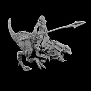 Chevalier Noir sur Predateur III