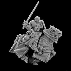 Chevalier Errant II