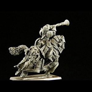 Grail Knight Musician  I