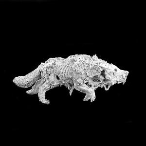 Loups Morts-Vivants VI
