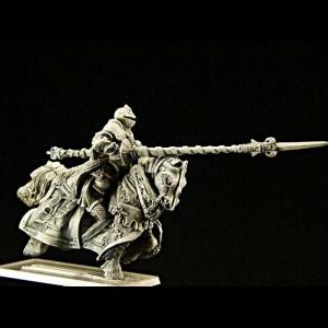 Caballero Grial  II