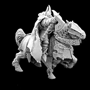 Chevalier Oint I