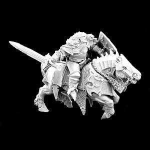Erhabene Chaos Ritter II