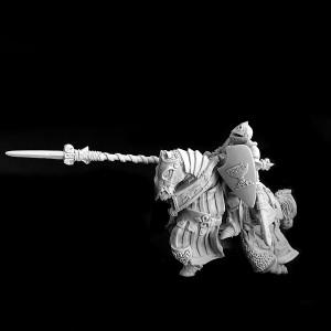 Grail Knight II