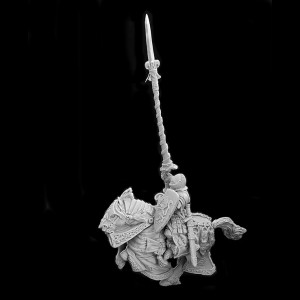 Chevalier du Grail III