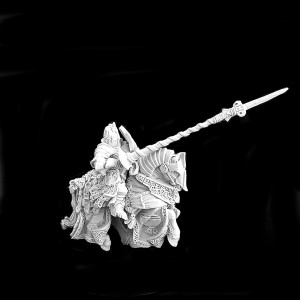 Grail Knight IV