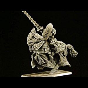 Caballero Grial  III