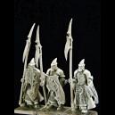 Lanceros Elfos Oscuros