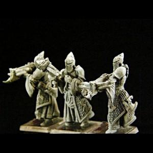 Dark Elves with Crossbow