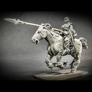 Dark Light Cavalry IV